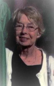 Mary Julian  Porter