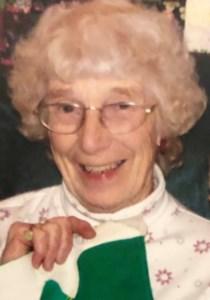 Margaret Helen  Stickney