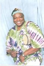 Professor Olaiya Aina