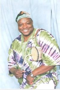 Professor Olaiya Emmanuel  Aina