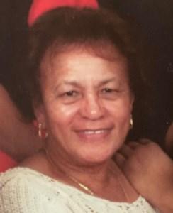 Ana Hilda  Lekhram