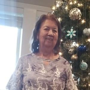 Maria Esperanza  Castillo De Benavides