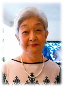 Katsuko  Kawashiri