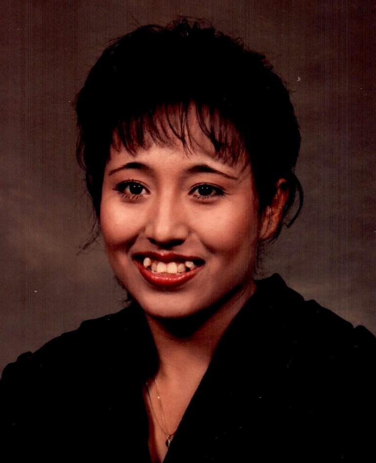 Diana P.  Ramirez