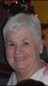 Joan Mary  Oetting