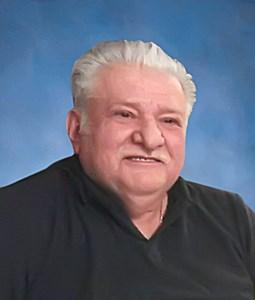 Joseph M.  LaPergola