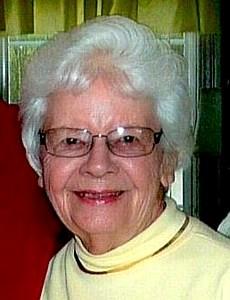 Alice Helene  Meyer