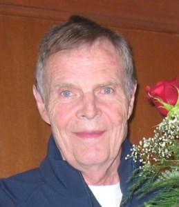 Robert Leroy  Doty