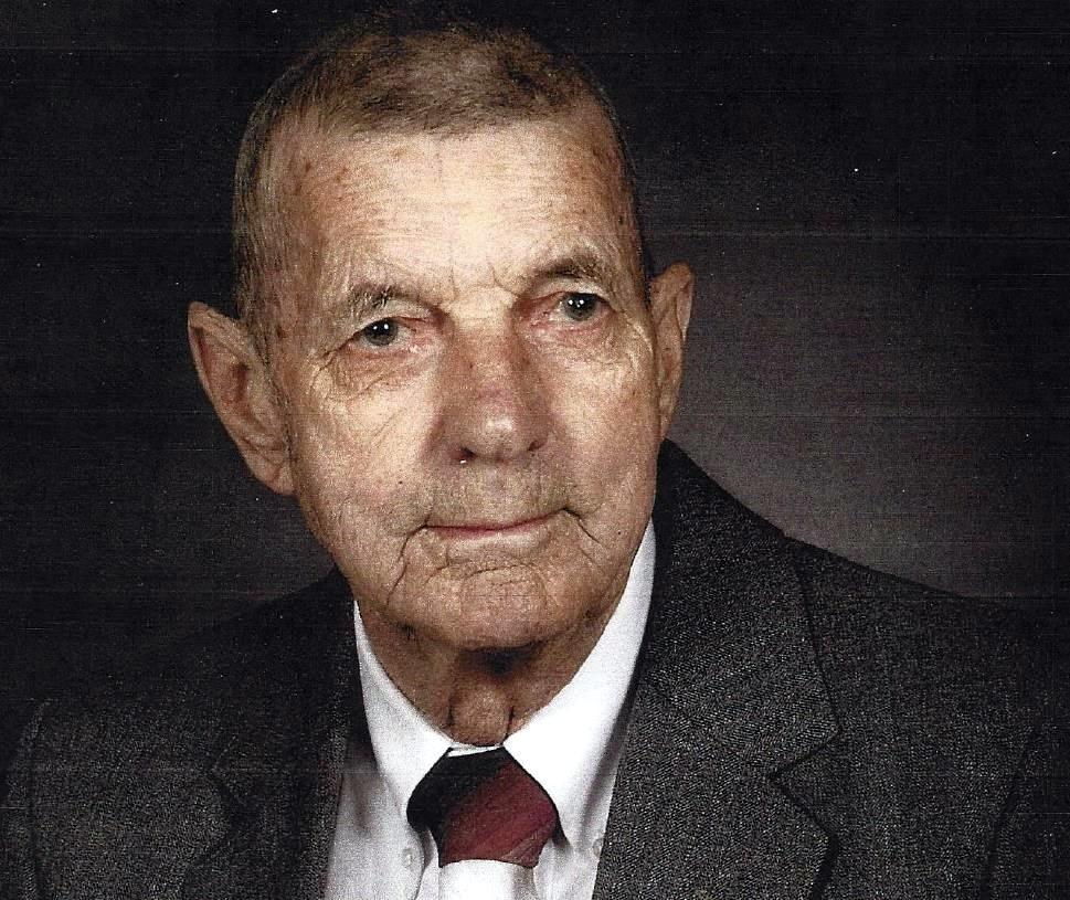 Joseph Melvin  Odell