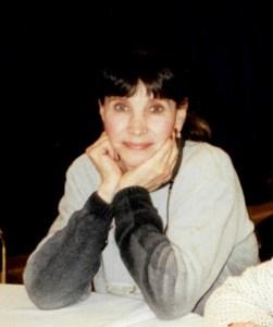 Carolyn Ann  Johnson