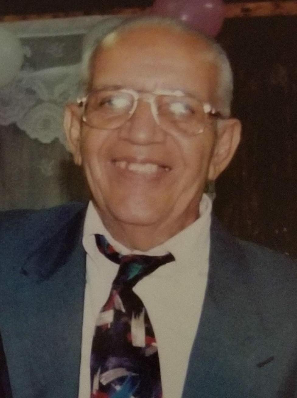 Carlos  Osorio Quinones