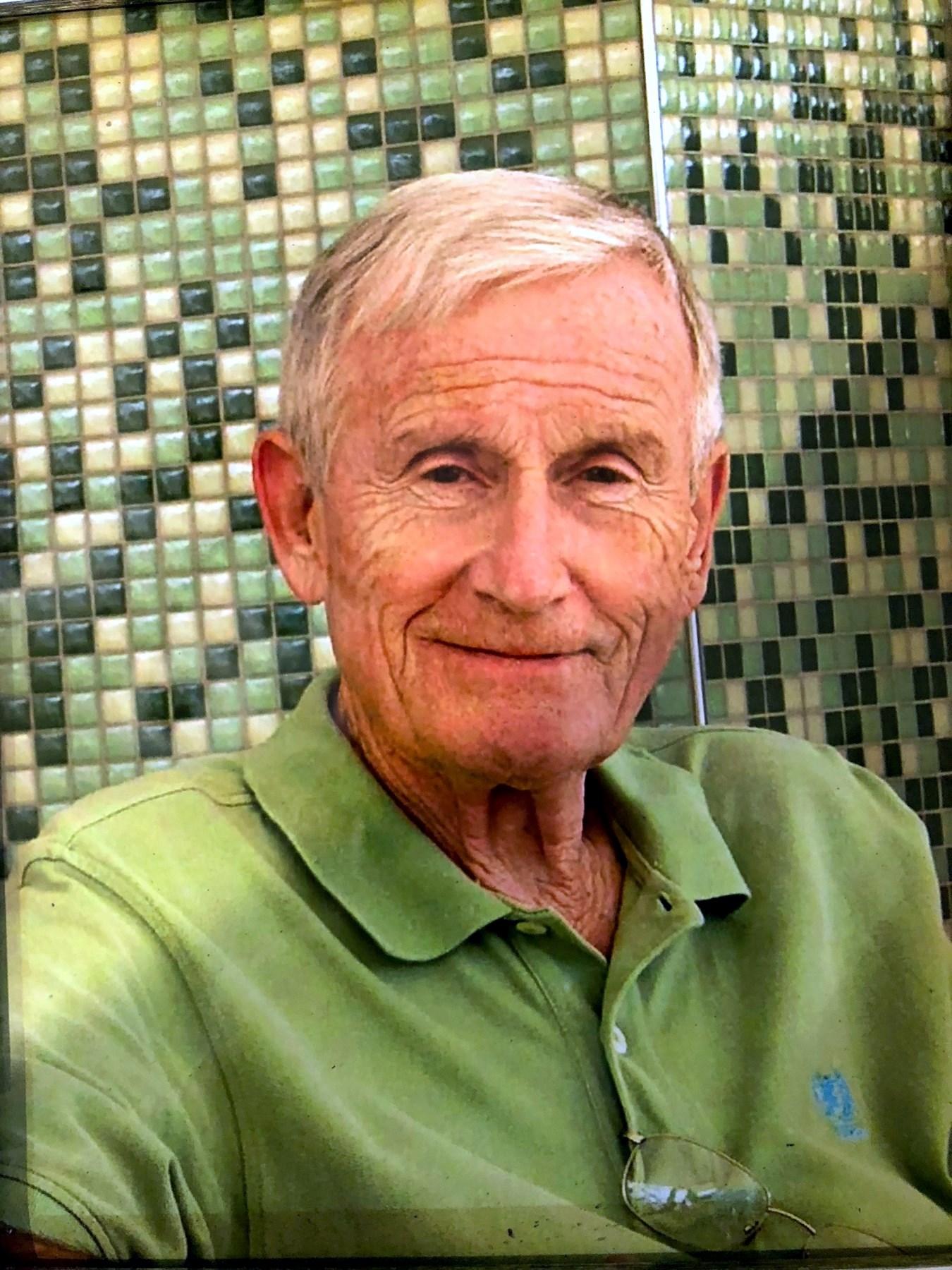 Norbert Ernest  Schaefer