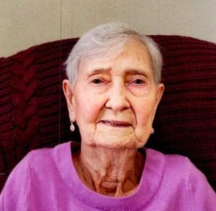 Betsy Stafford  Burch