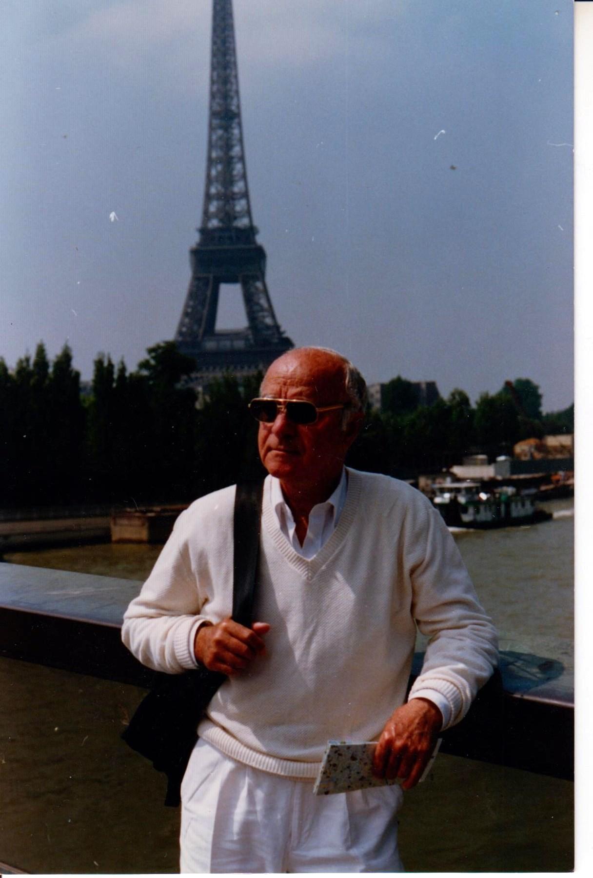 Frank J.  Guerriero