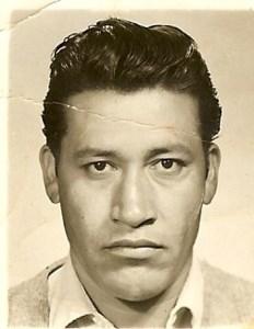 Pablo  Del Rio Neave