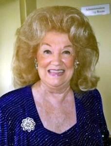 Patricia A.  Russo