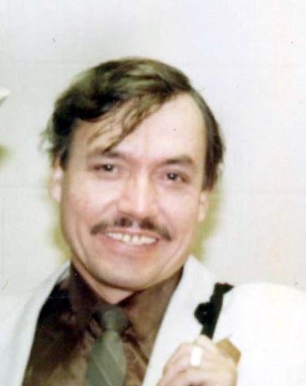 Ramon  De Anda