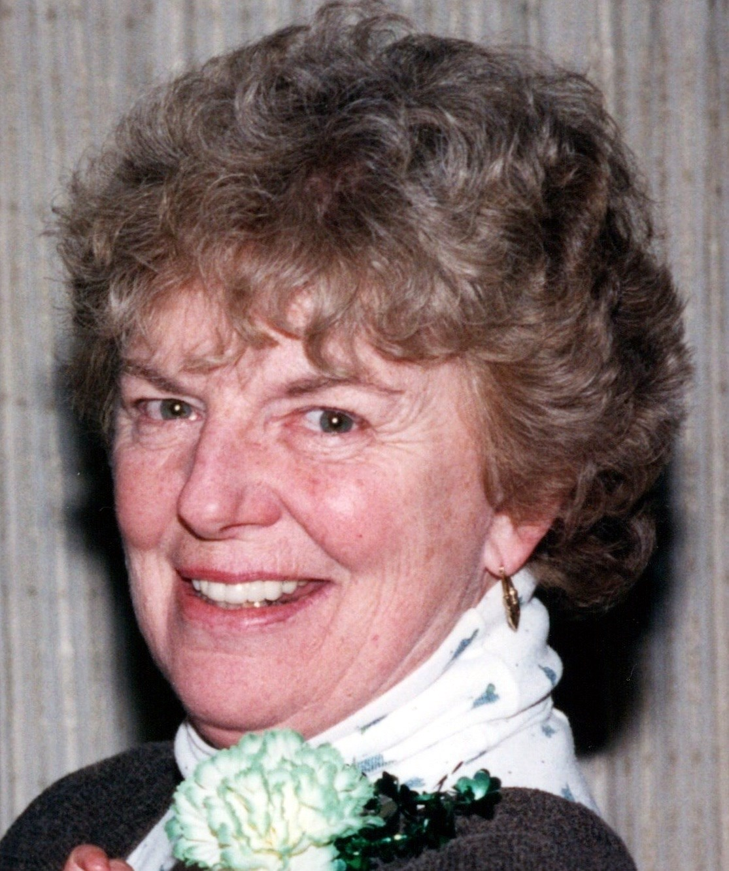Maureen M.  McNamara
