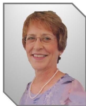 Jean Mary  Hickey