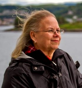 Phyllis Margaret  Cole