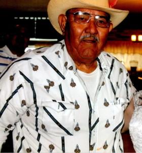 Pedro  DeLuna Sr.