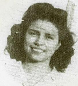 Jennie Rodriguez  Espinoza