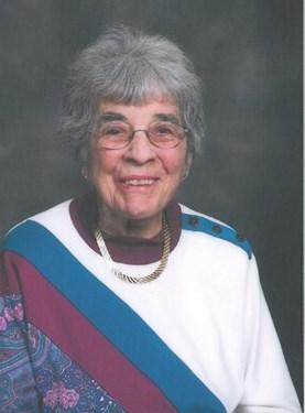 Lillian Conti
