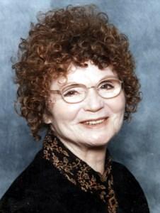 Shirley Ann  Wagner