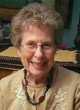 Patricia  Madgett