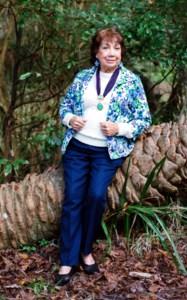 Luz Selenia  Ramirez