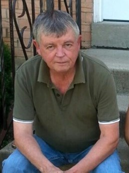 Bernard McDonald