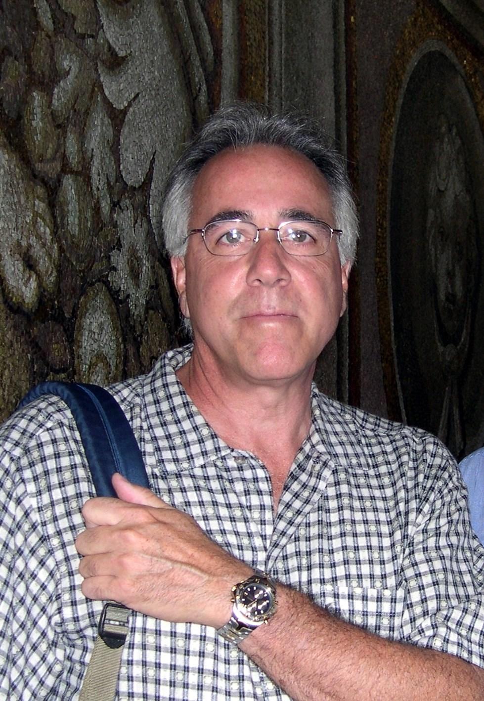 Richard Peter  Ugolini