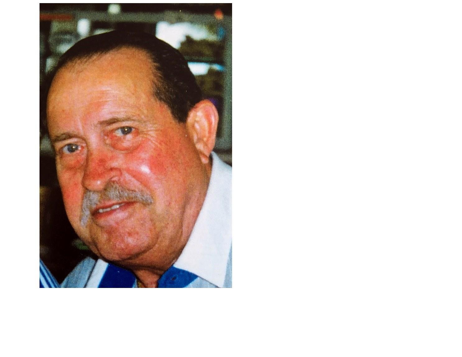 Rodolfo Antonio  Tucker
