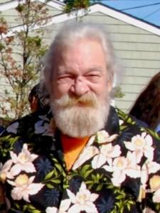 William G.  Fullum