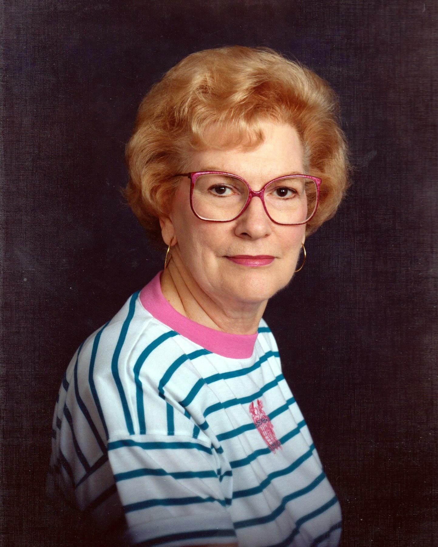 Betty  Wamble