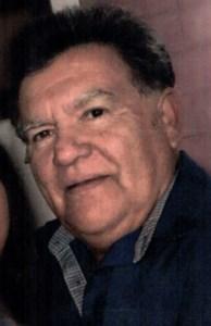 Francisco P.  Yanez
