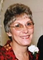 Eunice Hansard