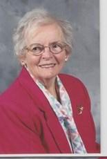 Doris Gorton