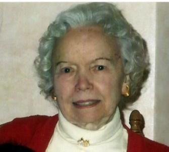 Vera Doris  Hallop