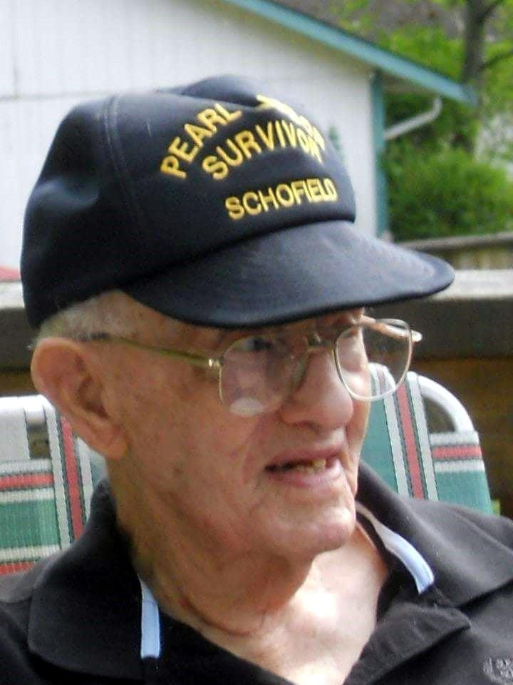 Walter L.  Sherman