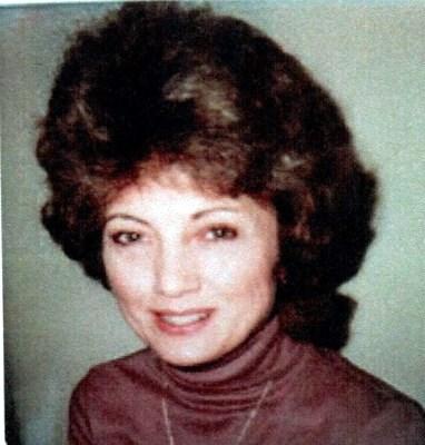 Marjorie Henrickson