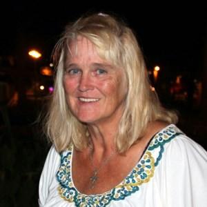 Frances Kaye  Crawford
