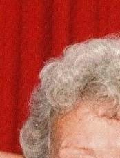 Irene Elizabeth  Johnson