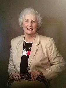 Geraldine Kown  Spruell