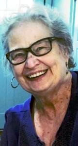 Verna Jane  Fuqua