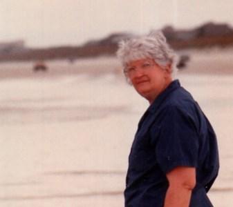 Marie Louise  Logan