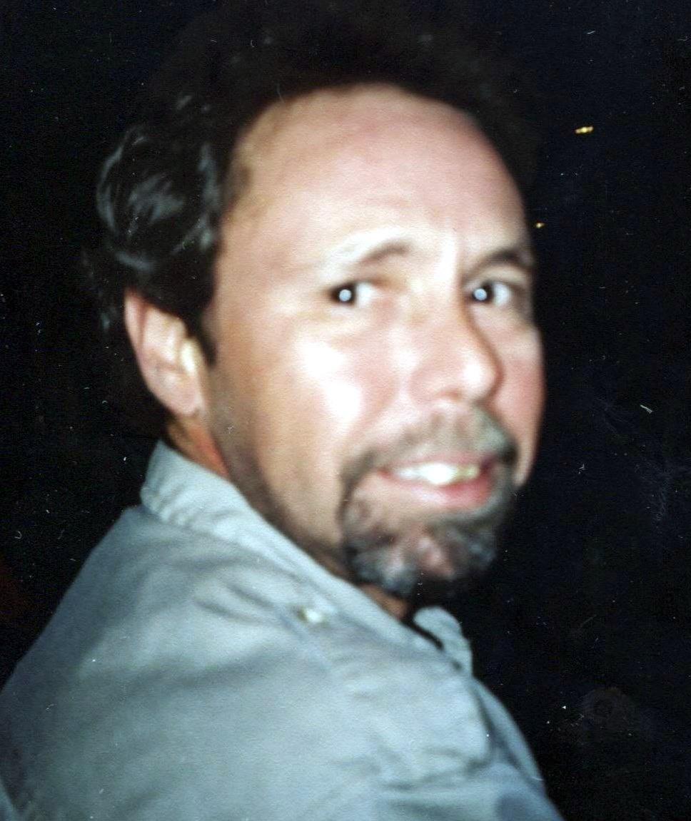 Troy Ray  Hamner