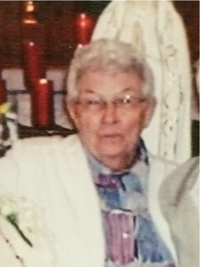 Veronica Joan  Cowdery