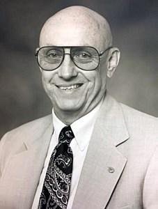 Daniel Augustus  Dreyfus