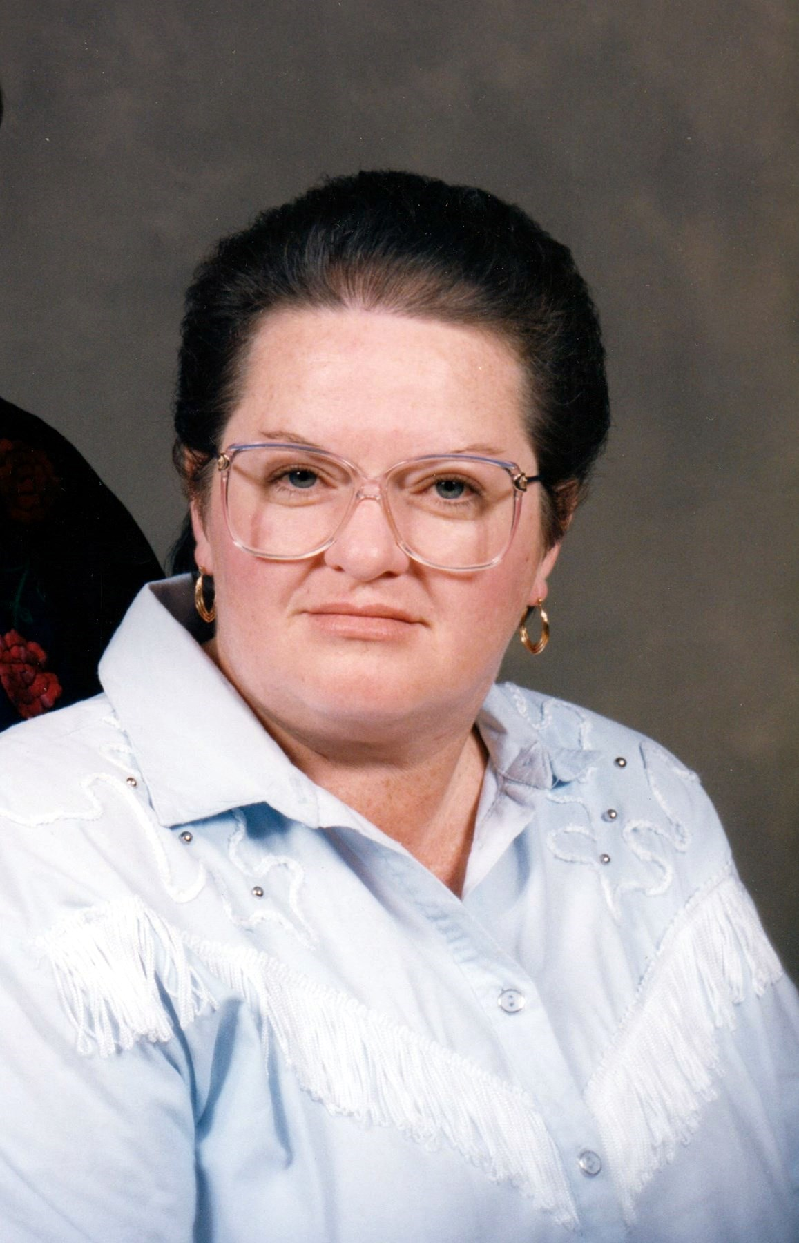 Sandra Kay  Lovelace